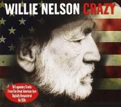 Willie Nelson - Crazy (2 CD) (Music CD)