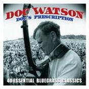 Doc Watson - Doc's Prescription (Music CD)
