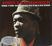 John Lee Hooker - The Vee-Jay Singles Collection (Music CD)