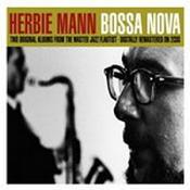 Herbie Mann - Bossa Nova (Music CD)