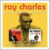 Ray Charles - Modern Sounds In Country & Western Music [Double CD] (Music CD)