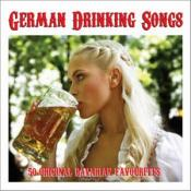 Various Artists - German Drinking Songs [Double CD] (Music CD)