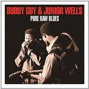 Buddy Guy - Pure Raw Blues [Double CD] (Music CD)