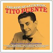 Tito Puente - The King Of Latin Music [Double CD] (Music CD)