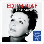 Edith Piaf - At the Paris Olympia (Music CD)