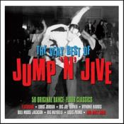 Various Artists - The Very Best Of Jump 'N' Jive [Double CD] (Music CD)