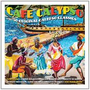 Various Artists - Café Calypso [Double CD] (Music CD)