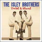 The Isley Brothers - Twist & Shout [Double CD] (Music CD)