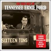 Tennessee Ernie Ford - The Very Best of (Music CD)