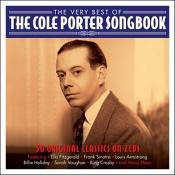 Cole Porter - Very Best of Songbook (Music CD)