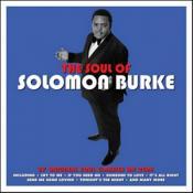 Solomon Burke - The Soul of Solomon Burke [Double CD] (Music CD)