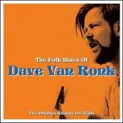 Dave Van Ronk - Folk Blues of (Music CD)
