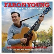Faron Young - Country Hits & Favourites (Music CD)