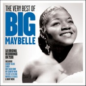 Big Maybelle - Very Best of Big Maybelle (Music CD)