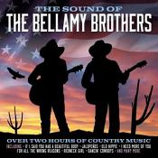 Bellamy Brothers (The) - Sound of the Bellamy Brothers [Not Now Music] (Music CD)