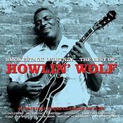 Howlin' Wolf - Smokestack Lightnin' (The Best Of) (Music CD)