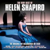 Helen Shapiro - Very Best of Helen Shapiro (Music CD)