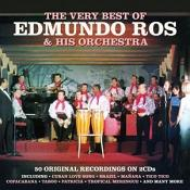 Edmundo Ros - Very Best Of (Music CD)