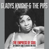 Gladys Knight - Empress of Soul (Music CD)