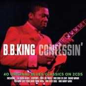 B.B. King - Confessin' [Not Now Music] (Music CD)