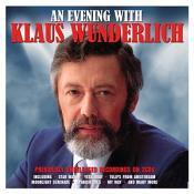 Klaus Wunderlich - Evening With Klaus Wunderlich (Music CD)