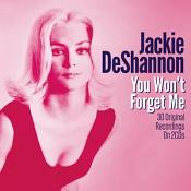 Jackie DeShannon - You Won't Forget Me (Music CD)