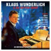 Klaus Wunderlich - 48 Unforgettable Melodies (Music CD)