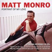 Matt Monro - Portrait of My Love (Music CD)