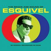 Esquivel - Space Age Sound Of (Music CD)