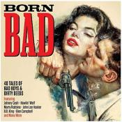 Various Artists - Born Bad [Double CD] (Music CD)