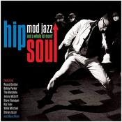 Various Artists - Hip Soul [Double CD] (Music CD)