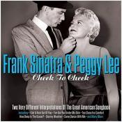 Frank Sinatra & Peggy Lee - Cheek To Cheek [Double CD] (Music CD)