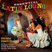 Various Artists - Essential Latin Lounge [Double CD] (Music CD)
