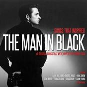 Various Artists - Songs That Inspired The Man In Black