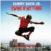 Sammy Davis Jr. - Swing Is My Thing [Double CD] (Music CD)