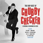 Chubby Checker - The Very Best Of [Double CD] (Music CD)