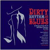 Various Artists - Dirty Rhythm & Blues