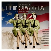The Andrews Sisters - The Very Best Of [Double CD] (Music CD)