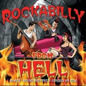 Various Artists - Rockabilly From Hell