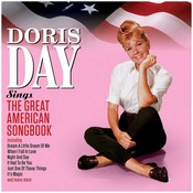 Doris Day - Sings The Great American Songbook (Music CD)