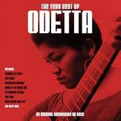 Odetta - The Very Best of (Music CD)