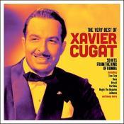 Xavier Cugat - The Very Best of (Music CD)