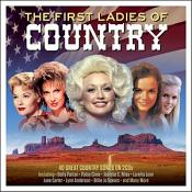 Various Artists - The First Ladies Of Country