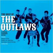The Outlaws - The Best Of (Music CD)