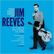 Jim Reeves - The Very Best Of (Music CD)