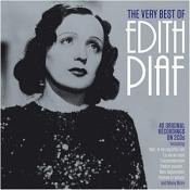 Edith Piaf - The Very Best Of (Music CD)