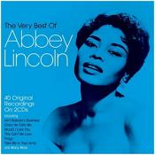Abbey Lincoln - The Very Best Of Abbey Lincoln (Music CD)