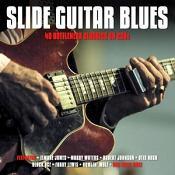 Various Artists - Slide Guitar Blues (Music CD)