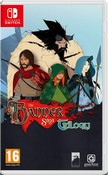 The Banner Saga Trilogy (Nintendo Switch)