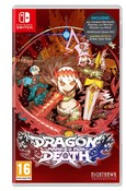 Dragon: Marked for Death for (Nintendo Switch)